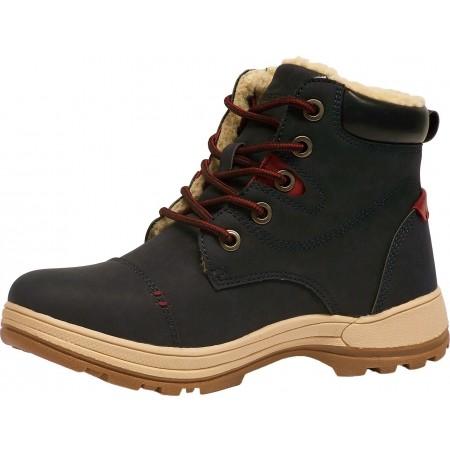 Kids' winter shoes - Numero Uno MARTEN KIDS - 2