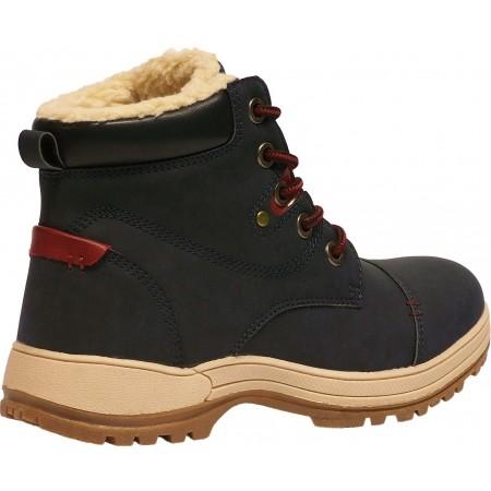 Kids' winter shoes - Numero Uno MARTEN KIDS - 3