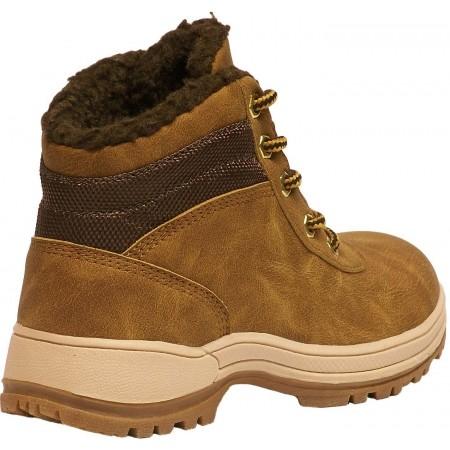Детски зимни обувки - затоплени - Numero Uno INSULA KIDS - 3