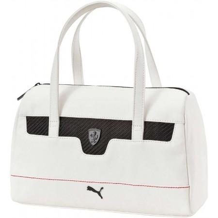 Luxurious women s handbag - Puma FERRARI LS HANDBAG - 1 23d0c47aabf27