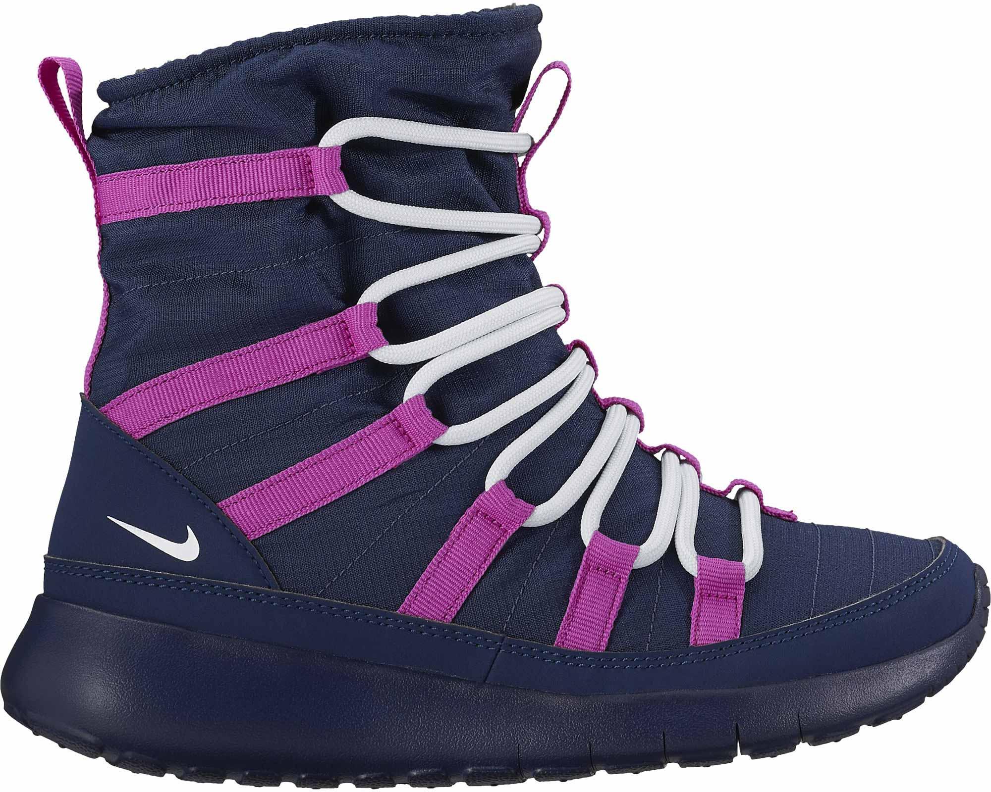 sale retailer f4495 eb5d7 Nike ROSHE ONE HI   sportisimo.com