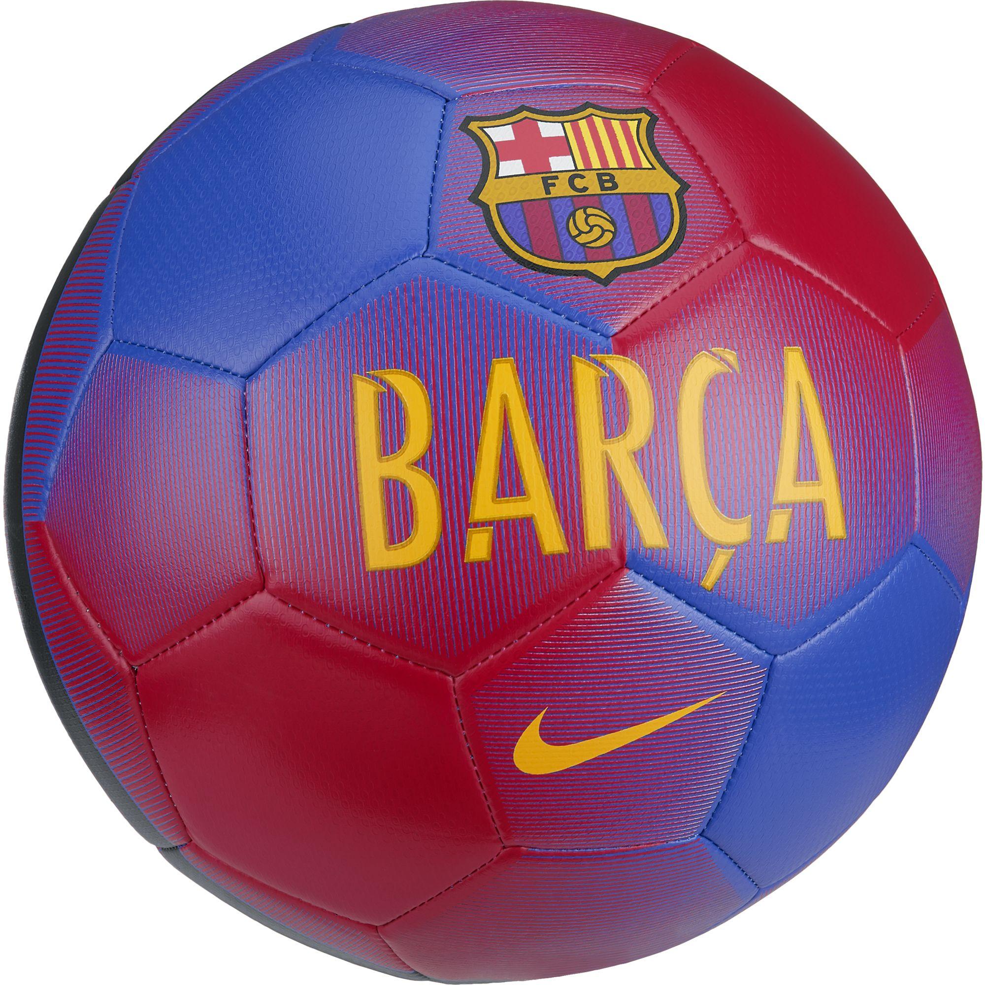 aeadad1f3b111 Nike FC BARCELONA PRESTIGE FOOTBALL. Futbalová lopta. Futbalová lopta. 1