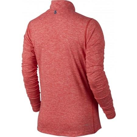 Dámske bežecké tričko - Nike NIKE ELEMENT HALF ZIP - 8