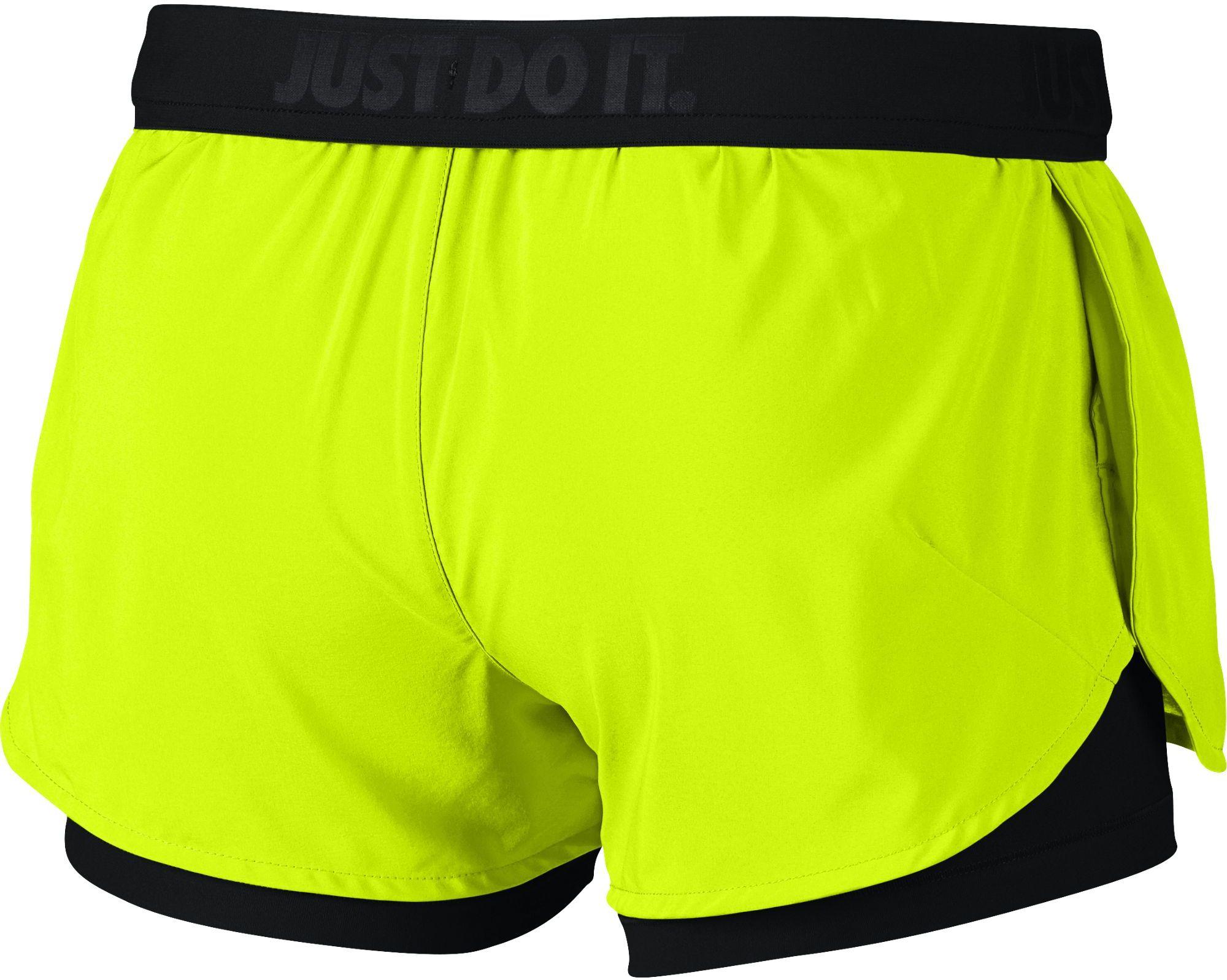 afc30b9bb5 Nike FULL FLEX 2IN1 2.0 SHORT
