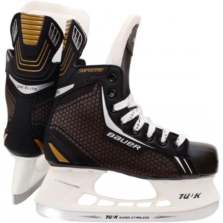 Kids Hockey Skates Bauer Supreme One Elite Jr