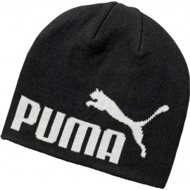 Puma ESS BIG CAT NO 1. LOGO BEANIE - Stylish winter hat