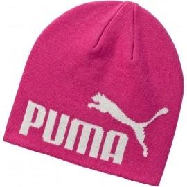 Puma ESS BIG CAT NO 1. LOGO BEANIE - Детска стилна шапка
