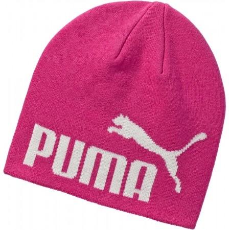 Detská štýlová čiapka - Puma ESS BIG CAT NO 1. LOGO BEANIE
