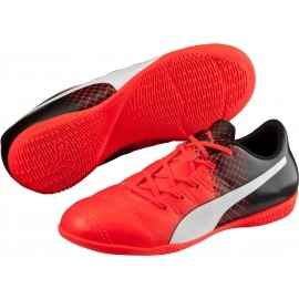 Puma EVOPOWER 4.3 TRICKS IT JR - Pantofi sală copii