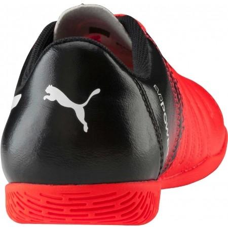 Детски обувки за спорт в зала - Puma EVOPOWER 4.3 TRICKS IT JR - 4