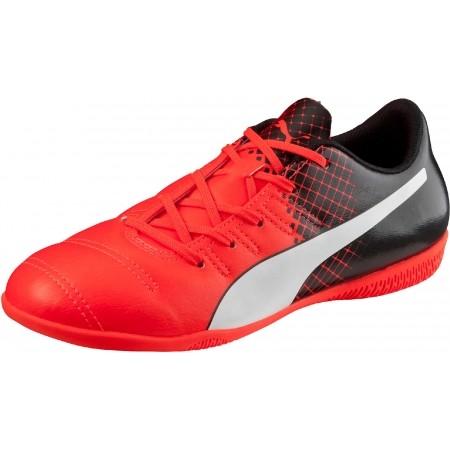 Детски обувки за спорт в зала - Puma EVOPOWER 4.3 TRICKS IT JR - 2