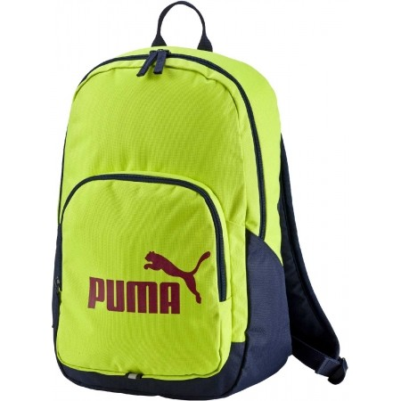 ac1fc08d5ecc4 Plecak sportowy - Puma PHASE BACKPACK - 1