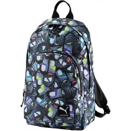 7b4d5c10527be3 Sports backpack - Puma ACADEMY BACKPACK - 1