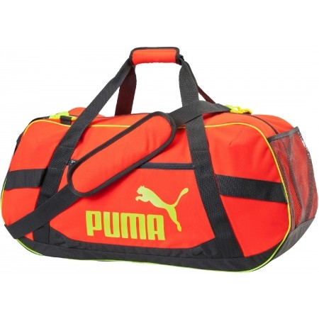 Sports bag - Puma ACTIVE TR DUFFLE BAG M