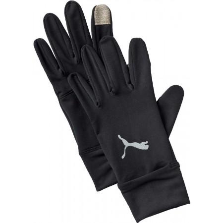 528556d05058 Running gloves - Puma PR PERFORMANCE GLOVES - 1