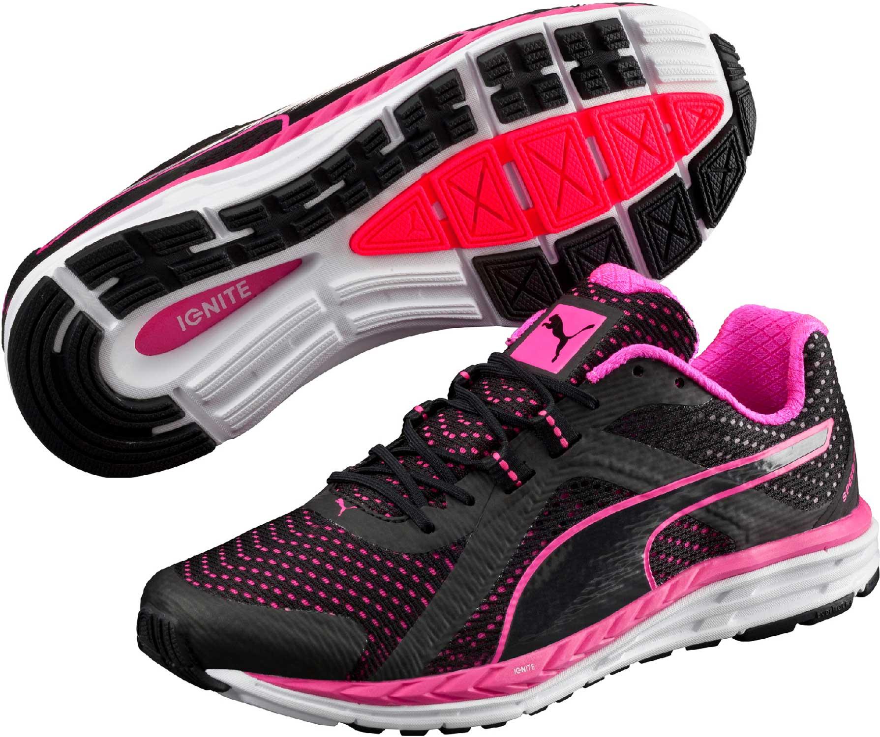 Puma SPEED 500 IGNITE. Dámská běžecká obuv. Dámská běžecká obuv. Dámská  běžecká obuv a13e90b915