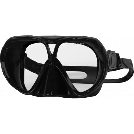 Miton MALIBU - Mască scufundări