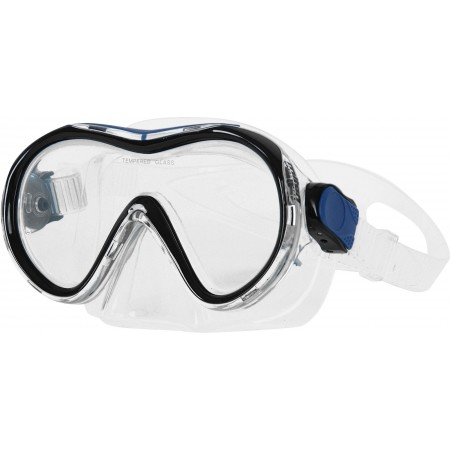 Mască scufundări - Miton UNION