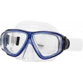 Miton MANTA - Mască scufundări