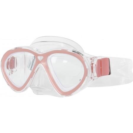 Potápěčská maska - Miton HAITI