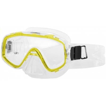 Kids diving mask - Miton NEPTUNE