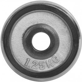 Keller WEIGHT DISC PLATE 1.25 KG - Weight disc plate