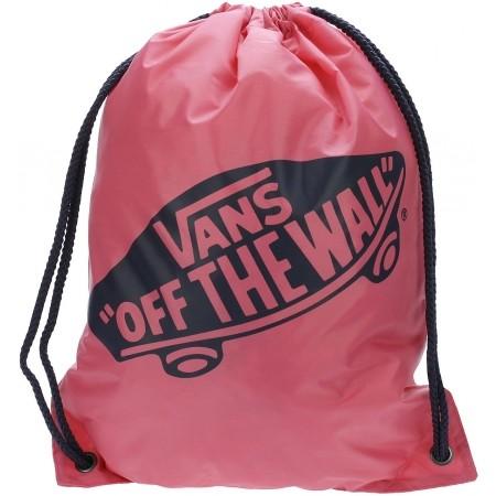 ea8e0059e Vak na chrbát - Vans W BENCHED BAG
