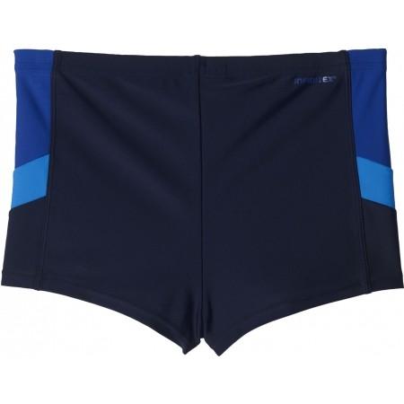 Chlapecké plavecké boxerky - adidas INSPIRATION BOXER BOYS - 2