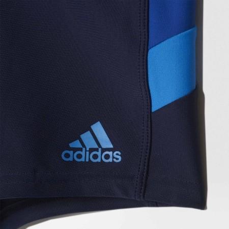 Chlapecké plavecké boxerky - adidas INSPIRATION BOXER BOYS - 3