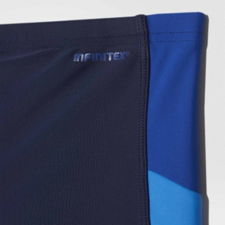 Chlapecké plavecké boxerky - adidas INSPIRATION BOXER BOYS - 4