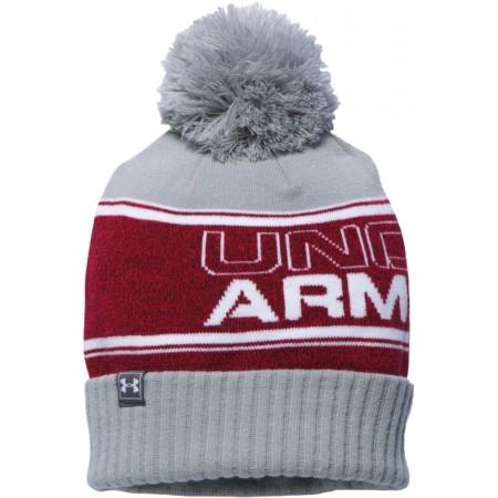 ee8c7b41390 Men s hat - Under Armour MEN´S POM BEANIE - 1