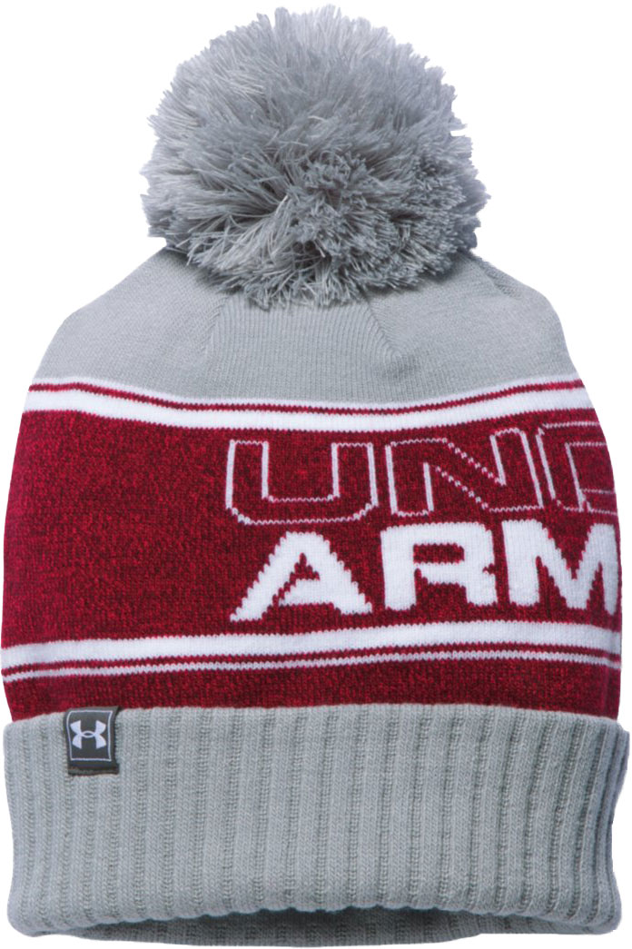 e1878975645 Under Armour MEN´S POM BEANIE