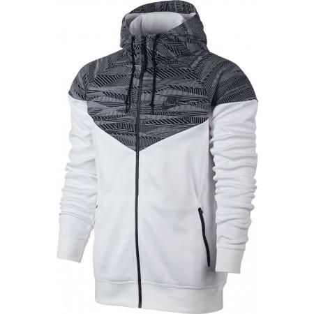 91b98a1f2 Bluza męska - Nike SPORTSWEAR WINDRUNNER HOODIE - 1