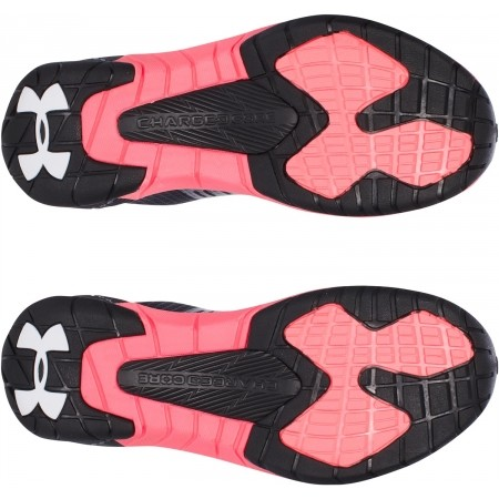 Women's training shoes - Under Armour UA W CHARGED CORE - 4