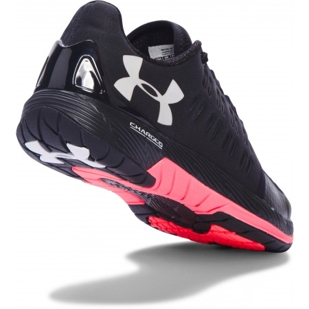 Women's training shoes - Under Armour UA W CHARGED CORE - 5