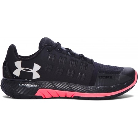 Women's training shoes - Under Armour UA W CHARGED CORE - 1