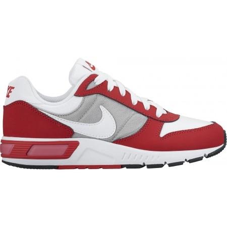 Chlapecká vycházková obuv - Nike NIGHTGAZER - 3 2807628f62