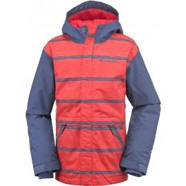 Columbia SLOPE STAR JACKET - Dětská lyžařská bunda