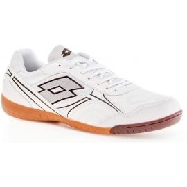 Lotto TORCIDA XV ID - Pánská sálová obuv