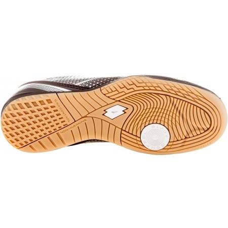 Dětská sálová obuv - Lotto SPIDER XIII 700 ID JR - 4