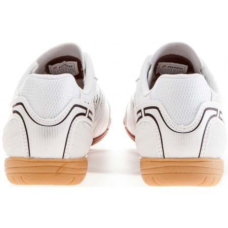 Детски обувки за спорт в зала - Lotto TORCIDA XIV ID JR - 5