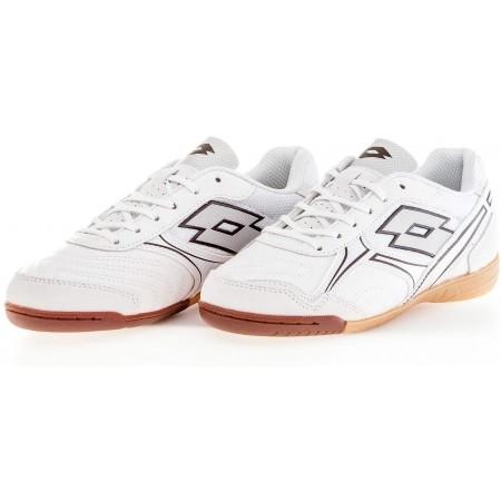 Детски обувки за спорт в зала - Lotto TORCIDA XIV ID JR - 2