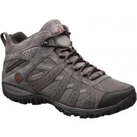 Columbia REDMOND MID LTR OT - Мъжки мултиспортни обувки