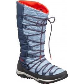 Columbia LOVELAND OMNI-HEAT - Dámská zimní obuv