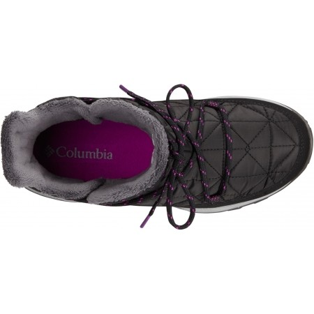 Női téli cipő - Columbia LOVELAND SHORTY OMNI-HEAT - 3 86194b9959