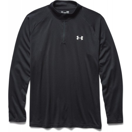 Hanorac funcțional bărbați - Under Armour TECH 1/4 ZIP - 3