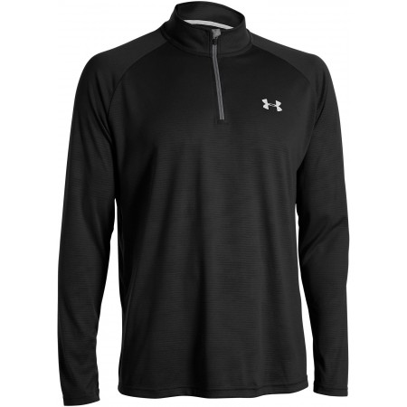 Hanorac funcțional bărbați - Under Armour TECH 1/4 ZIP - 1