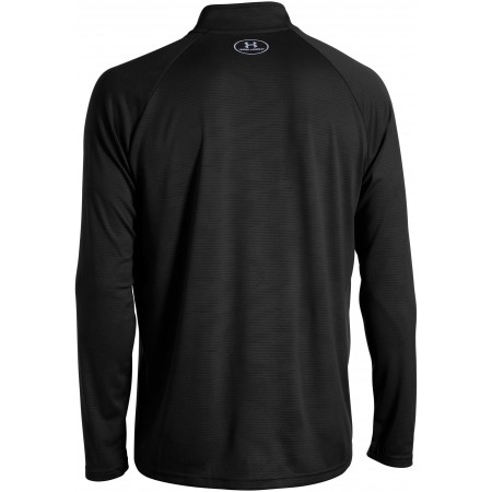 Hanorac funcțional bărbați - Under Armour TECH 1/4 ZIP - 2