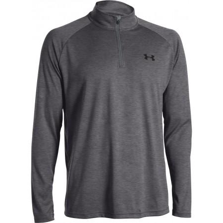 Under Armour TECH 1/4 ZIP - Men's functional sweatshirt