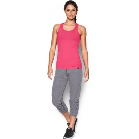 Women's functional singlet - Under Armour TECH VICTORY TANK - 3